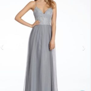 Hayley Paige Occasions bridesmaid - style 5716